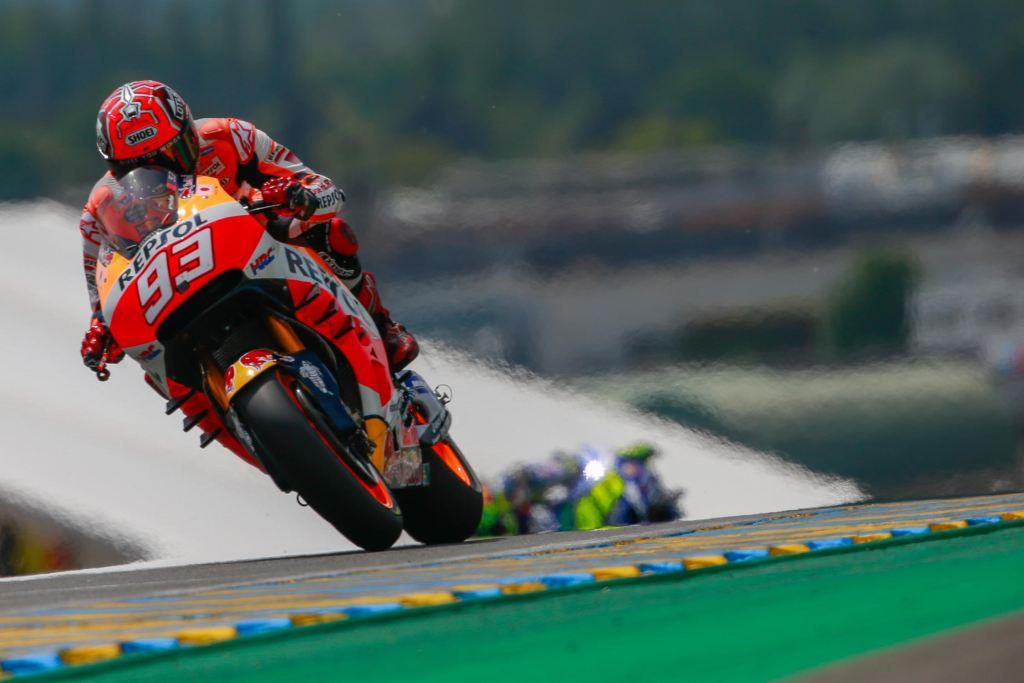 MotoGP: Le Mans Yarış Sonuçları 3. İçerik Fotoğrafı
