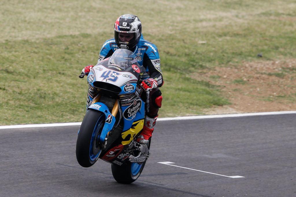 MotoGP: Misano Yarış Sonuçları  3. İçerik Fotoğrafı