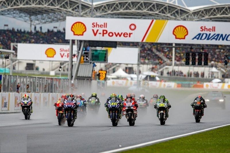 MotoGP: Sepang Yarış Sonuçları  1. İçerik Fotoğrafı