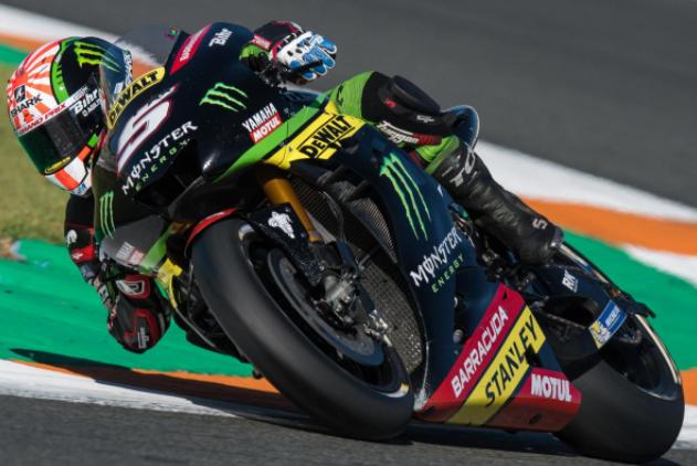 MotoGP Valencia 2018 Test Sonuçları!  2. İçerik Fotoğrafı