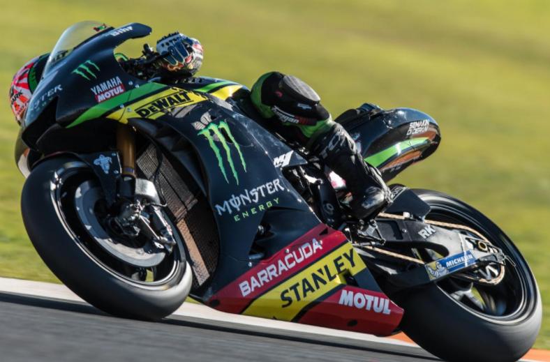 MotoGP Valencia 2018 Test Sonuçları!  8. İçerik Fotoğrafı