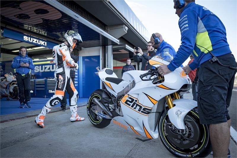 Motorları Çalıştırın! MotoGP Sepang Testleri Ön Bakış! 4. İçerik Fotoğrafı