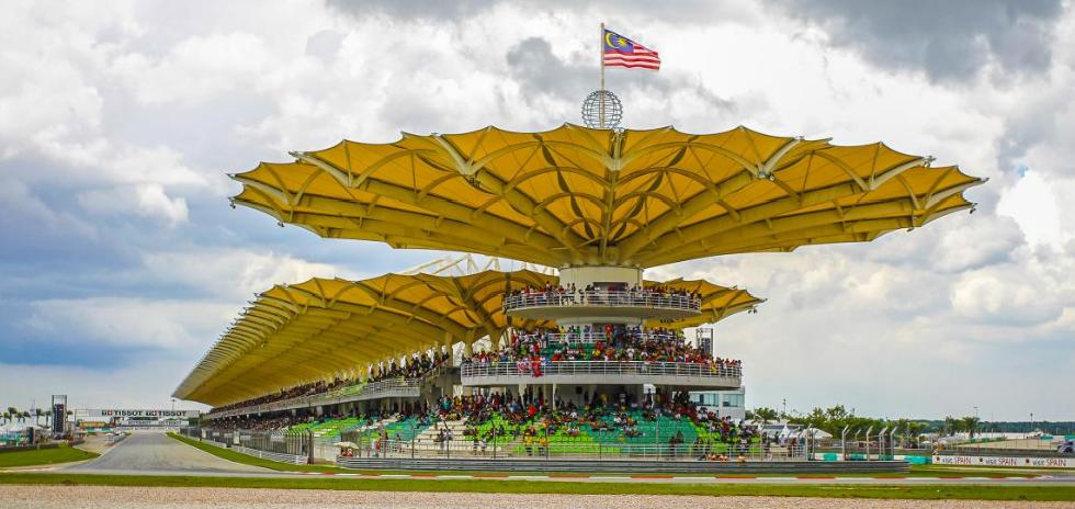 Motorları Çalıştırın! MotoGP Sepang Testleri Ön Bakış! 7. İçerik Fotoğrafı