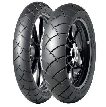 Motoron, Dunlop'ın Yeni Enduro Lastiği TrailSmart'ı Test Ediyor! 1. İçerik Fotoğrafı
