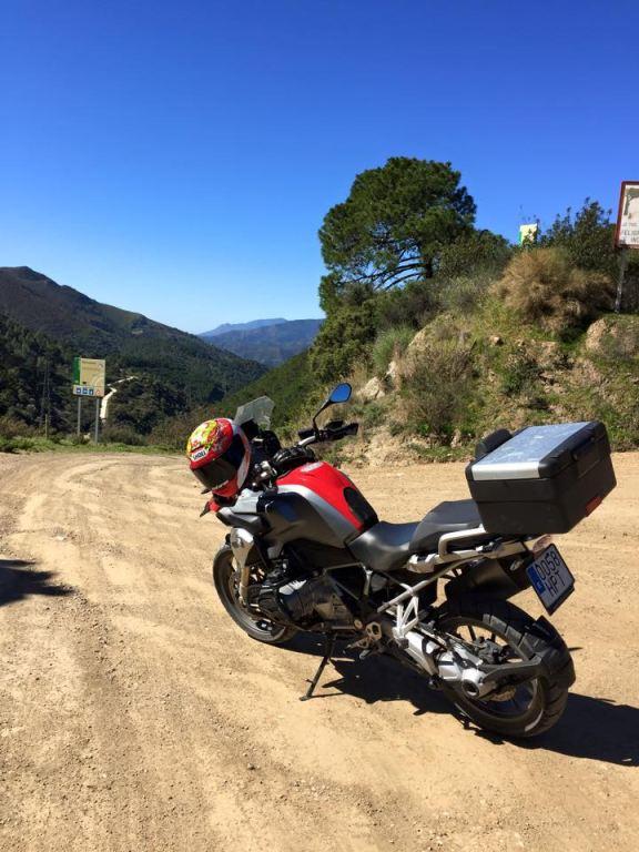 Motoron, Dunlop'ın Yeni Enduro Lastiği TrailSmart'ı Test Ediyor! 2. İçerik Fotoğrafı
