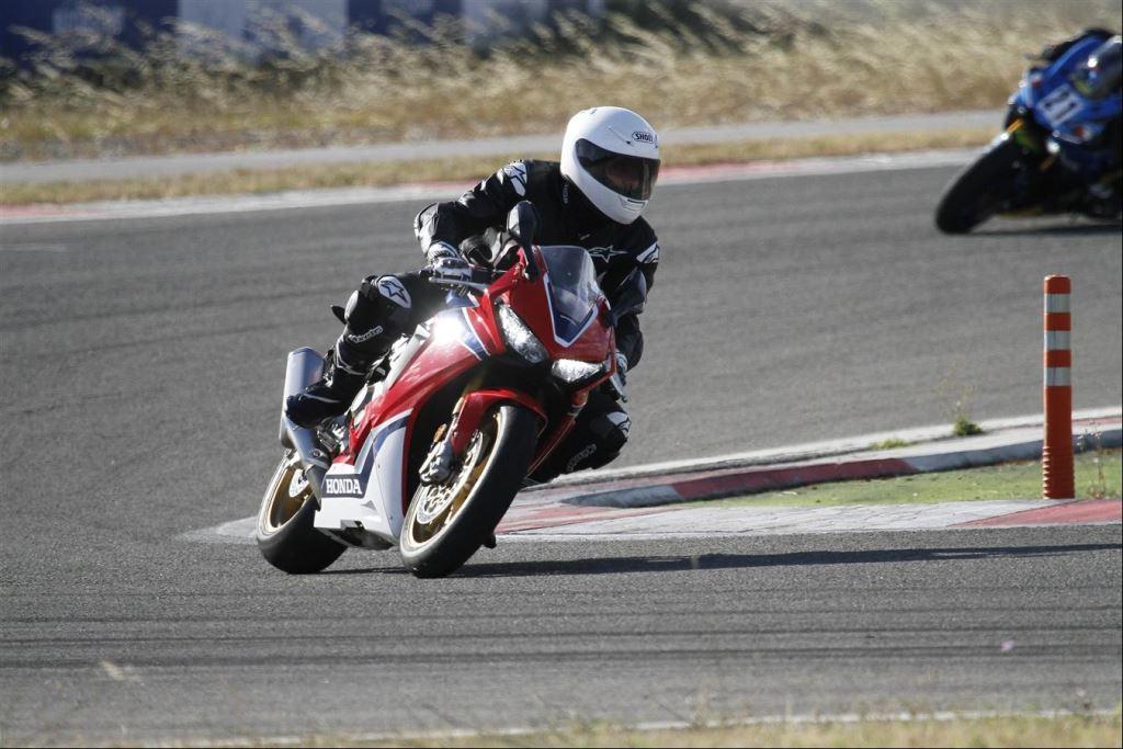 Motoron Rider Academy İle Pist Eğitimindeydik! 3. İçerik Fotoğrafı
