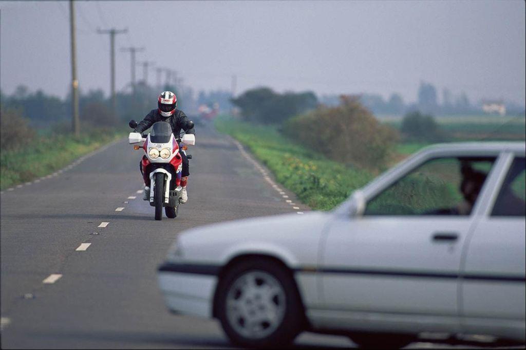 Motosiklet Kazası Sonrası Yapılmaması Gerekenler!  6. İçerik Fotoğrafı