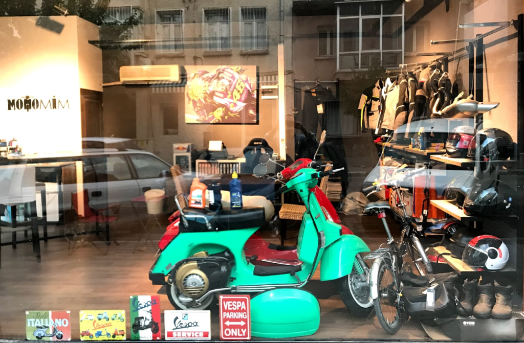 Motosiklet Kiralama Ve Aksesuarda Güvenilir İsim: Motomim'deyiz!  1. İçerik Fotoğrafı