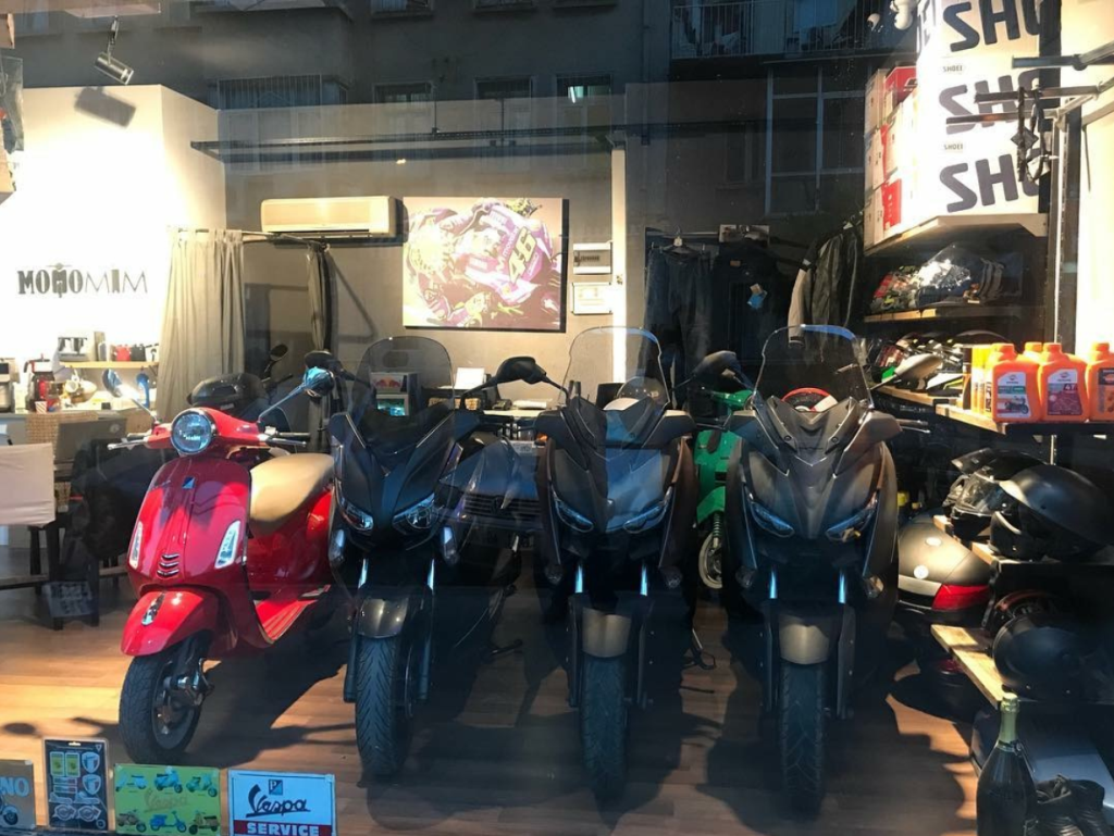Motosiklet Kiralama Ve Aksesuarda Güvenilir İsim: Motomim'deyiz!  2. İçerik Fotoğrafı