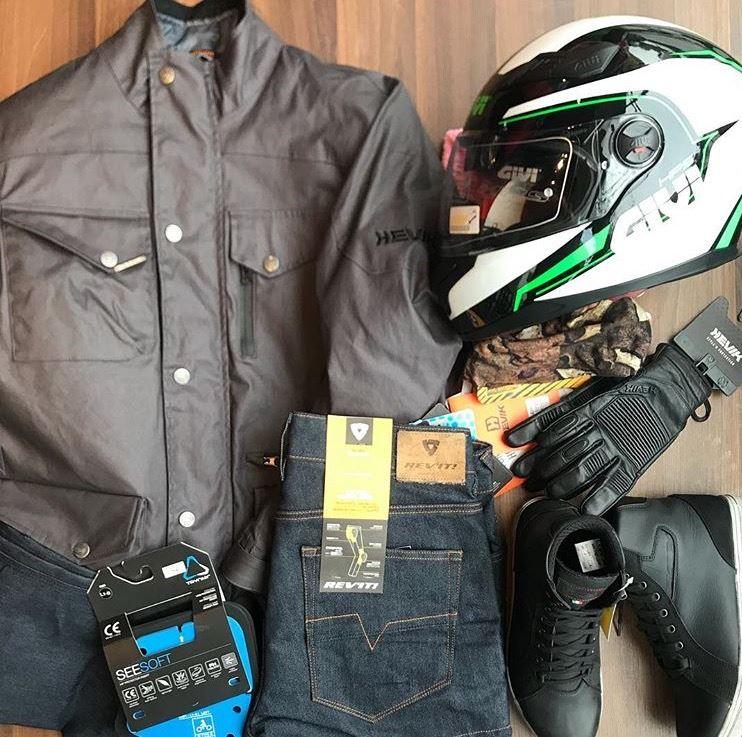 Motosiklet Kiralama Ve Aksesuarda Güvenilir İsim: Motomim'deyiz!  3. İçerik Fotoğrafı