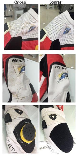 Motosiklet Kıyafetleri Kuru Temizleme ile Temizlenebilir mi? 4. İçerik Fotoğrafı