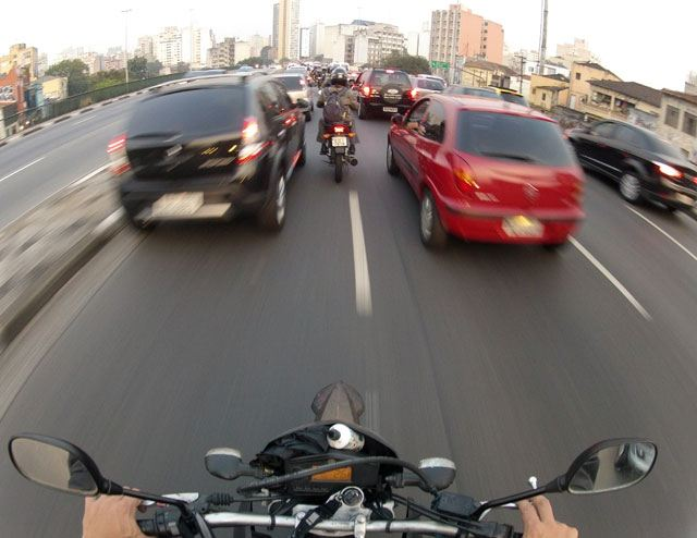 Motosiklet Kullanmak İçin 20 Neden 13. İçerik Fotoğrafı