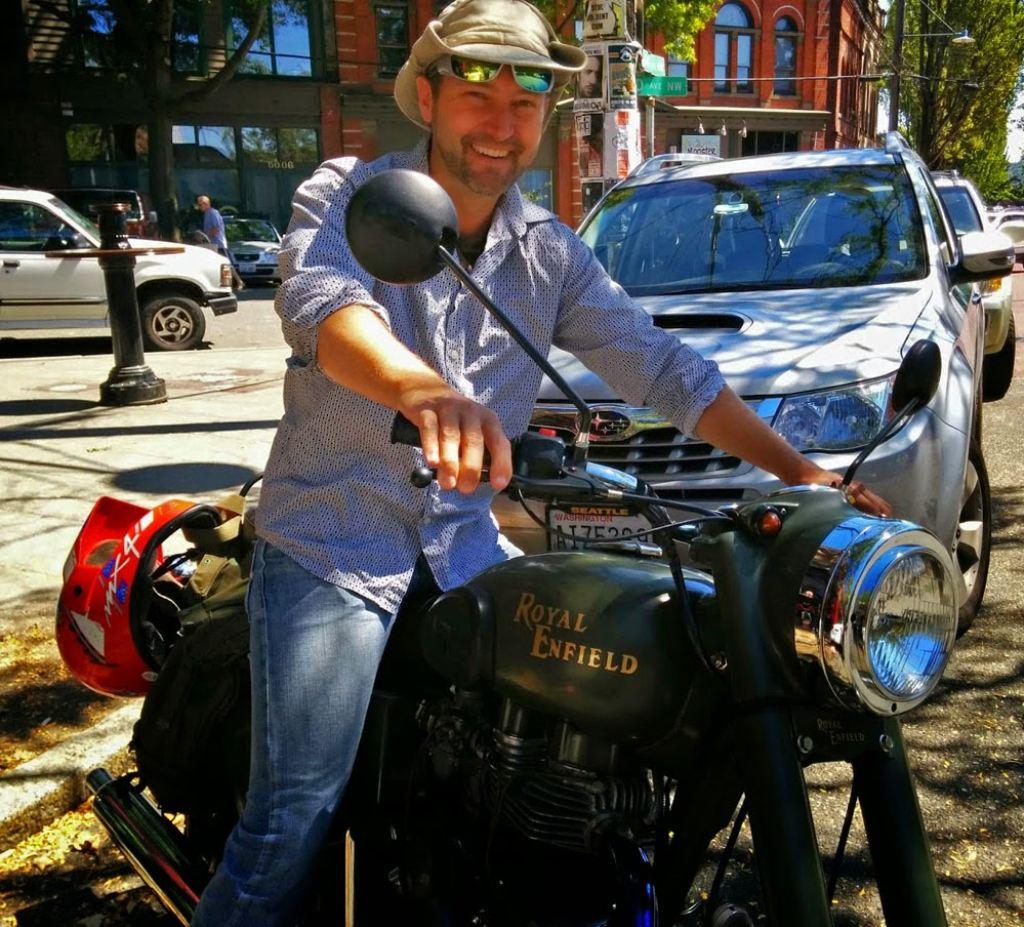 Motosiklet Kullanmak İçin 20 Neden 18. İçerik Fotoğrafı