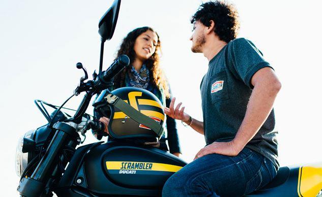 Motosiklet Kullanmak İçin 20 Neden 4. İçerik Fotoğrafı
