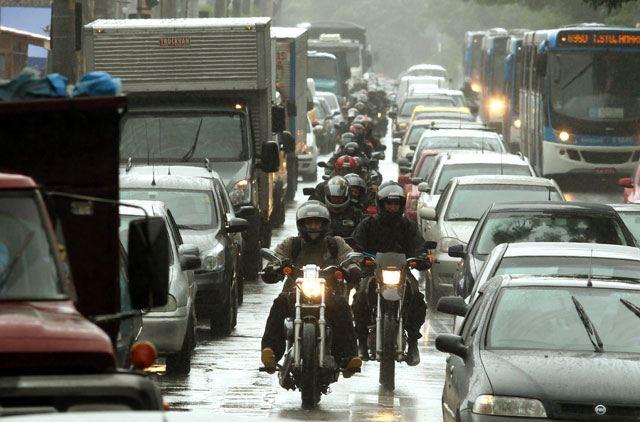 Motosiklet Kullanmak İçin 20 Neden 6. İçerik Fotoğrafı