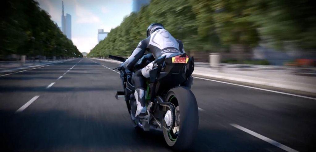 Motosiklet Oyunu Ride 2 Piyasaya Çıktı! 1. İçerik Fotoğrafı
