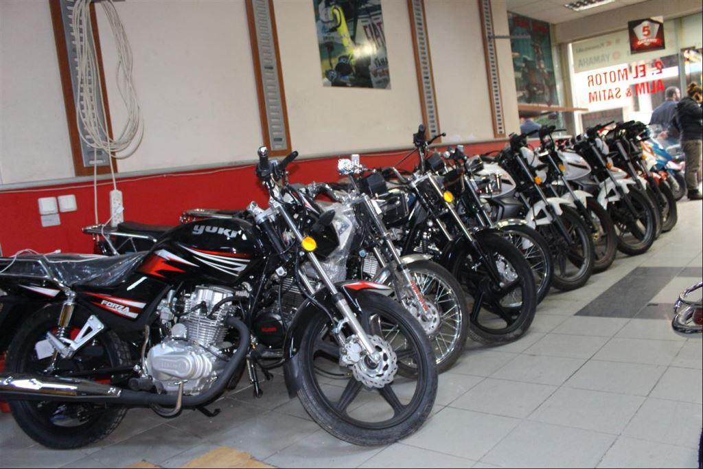 Motosiklet Satış, Servis ve İkinci Elde Öncü İsim! Motoroom  4. İçerik Fotoğrafı
