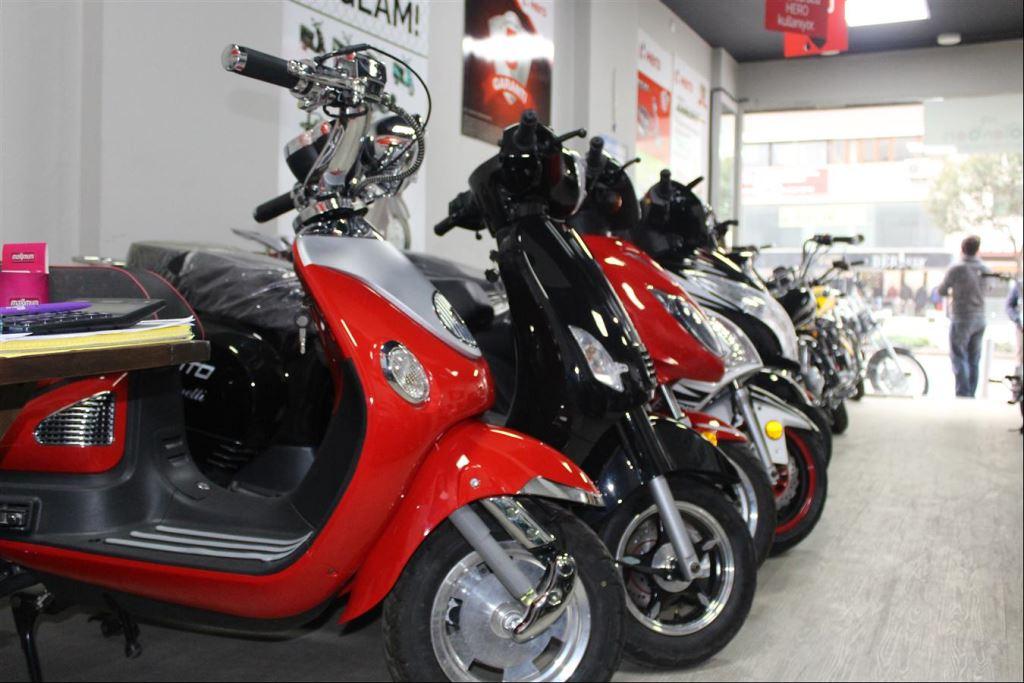 Motosiklet Satış, Servis ve İkinci Elde Öncü İsim! Motoroom  5. İçerik Fotoğrafı
