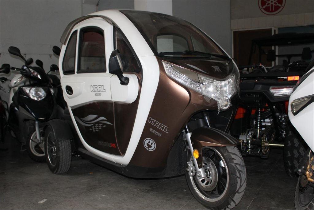 Motosiklet Satış, Servis ve İkinci Elde Öncü İsim! Motoroom  7. İçerik Fotoğrafı