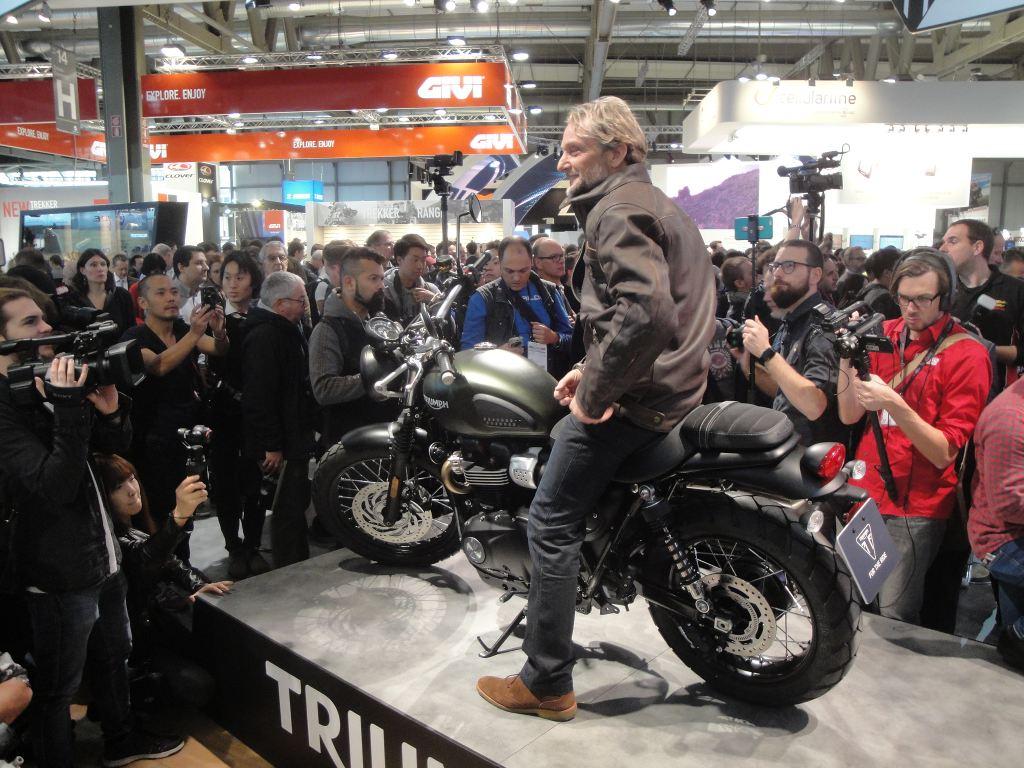 Motosiklet Sektöründe Euro 4 Damgası! 1. İçerik Fotoğrafı