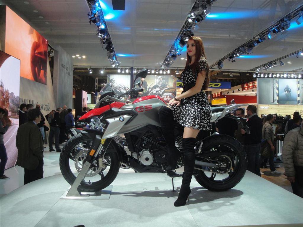 Motosiklet Sektöründe Euro 4 Damgası! 12. İçerik Fotoğrafı