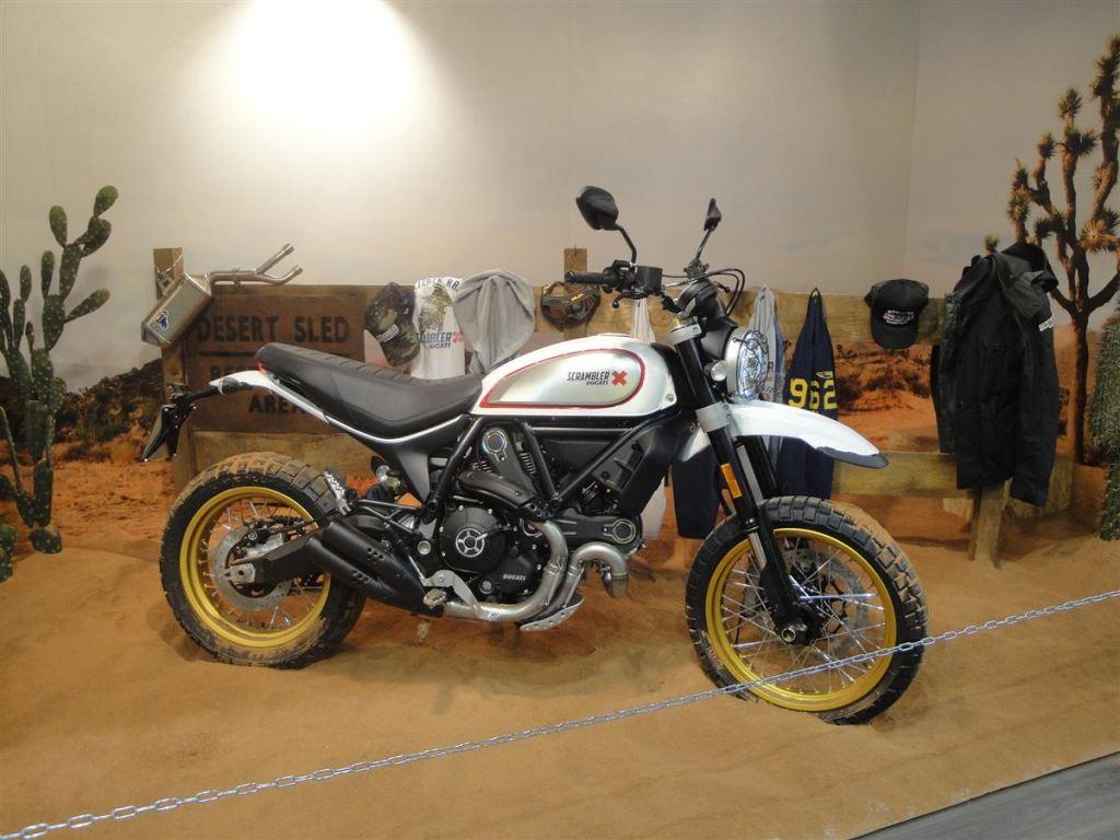 Motosiklet Sektöründe Euro 4 Damgası! 18. İçerik Fotoğrafı