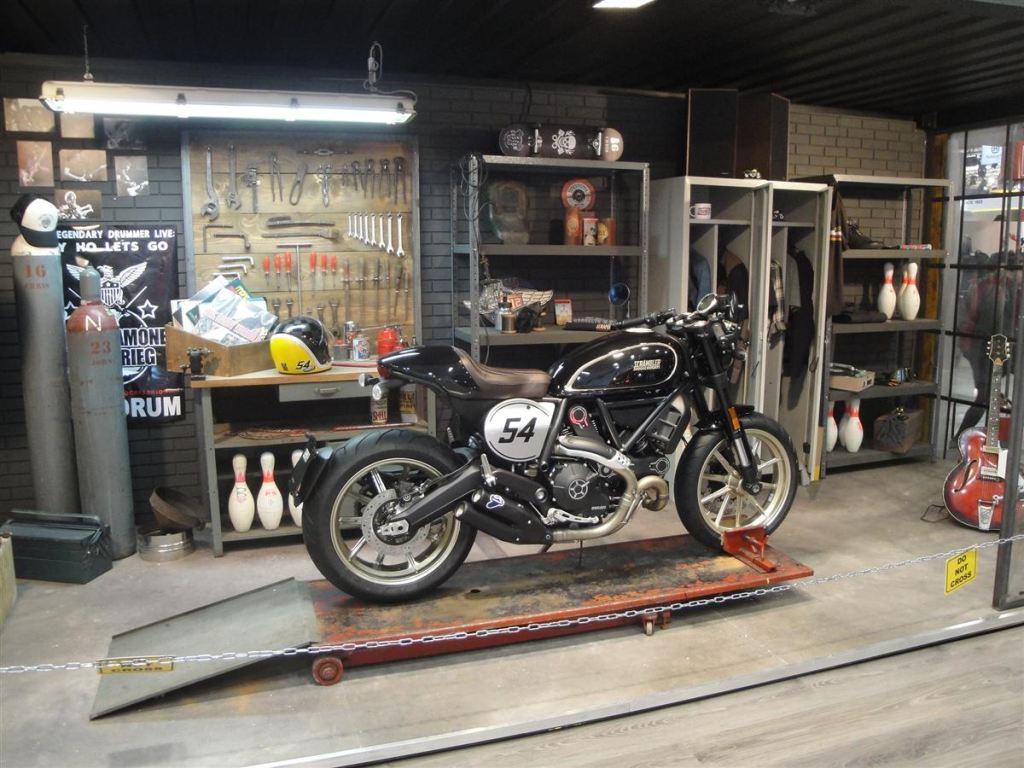 Motosiklet Sektöründe Euro 4 Damgası! 19. İçerik Fotoğrafı