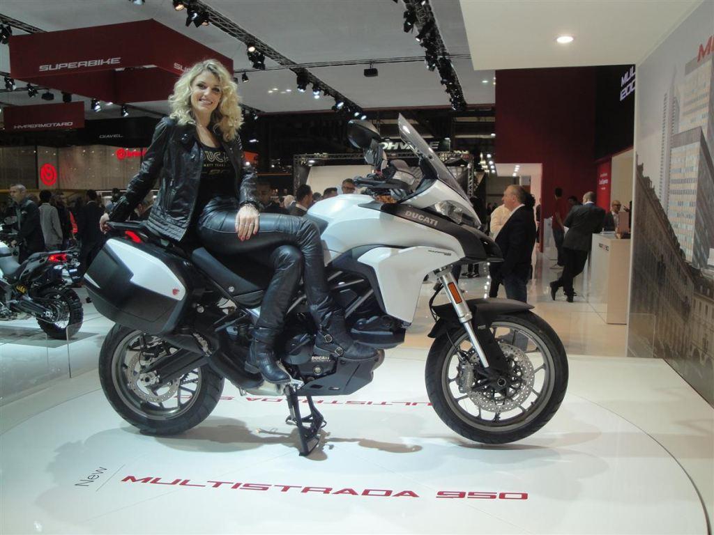Motosiklet Sektöründe Euro 4 Damgası! 20. İçerik Fotoğrafı