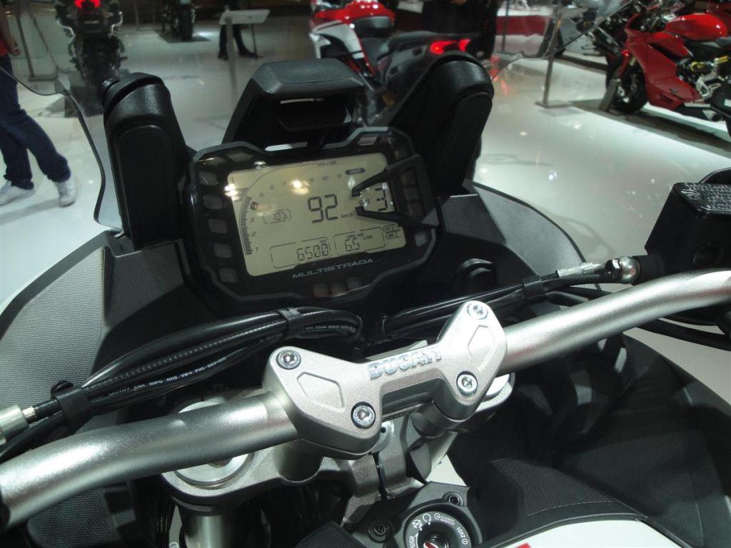 Motosiklet Sektöründe Euro 4 Damgası! 21. İçerik Fotoğrafı