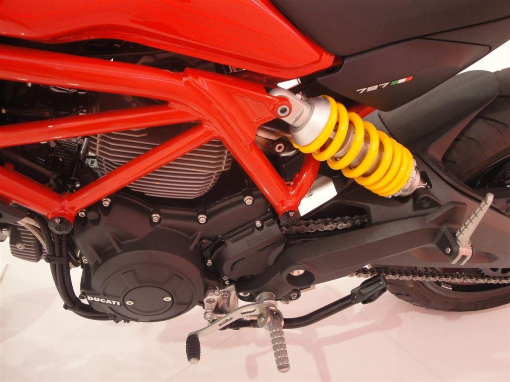 Motosiklet Sektöründe Euro 4 Damgası! 25. İçerik Fotoğrafı
