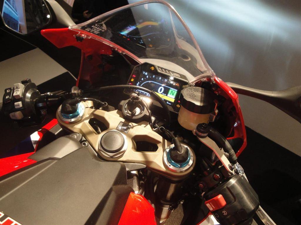 Motosiklet Sektöründe Euro 4 Damgası! 29. İçerik Fotoğrafı