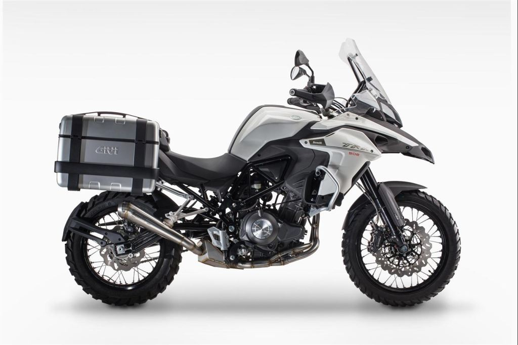 Motosiklet Sektöründe Euro 4 Damgası! 3. İçerik Fotoğrafı