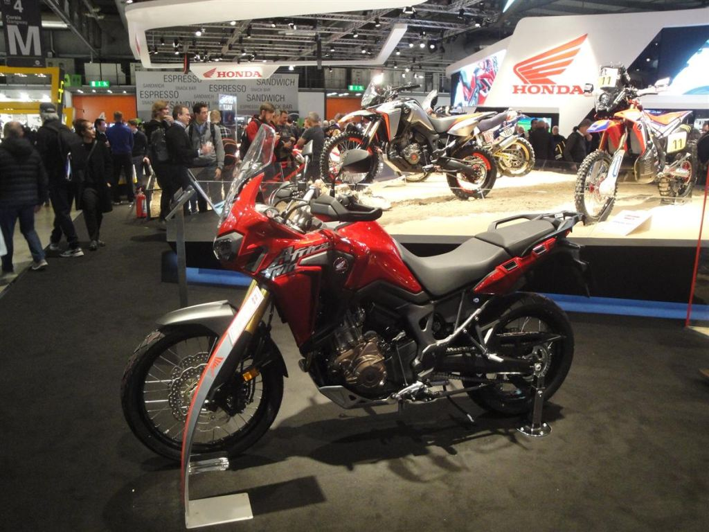 Motosiklet Sektöründe Euro 4 Damgası! 30. İçerik Fotoğrafı