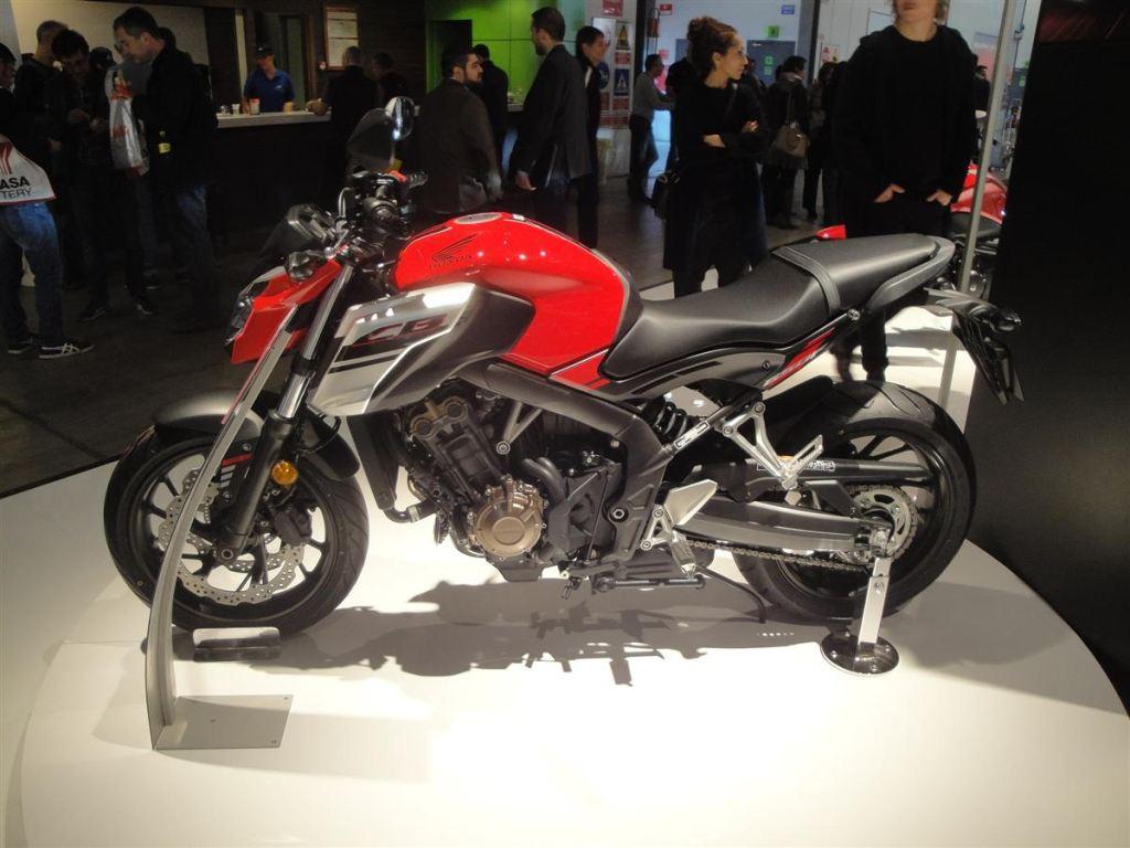 Motosiklet Sektöründe Euro 4 Damgası! 32. İçerik Fotoğrafı