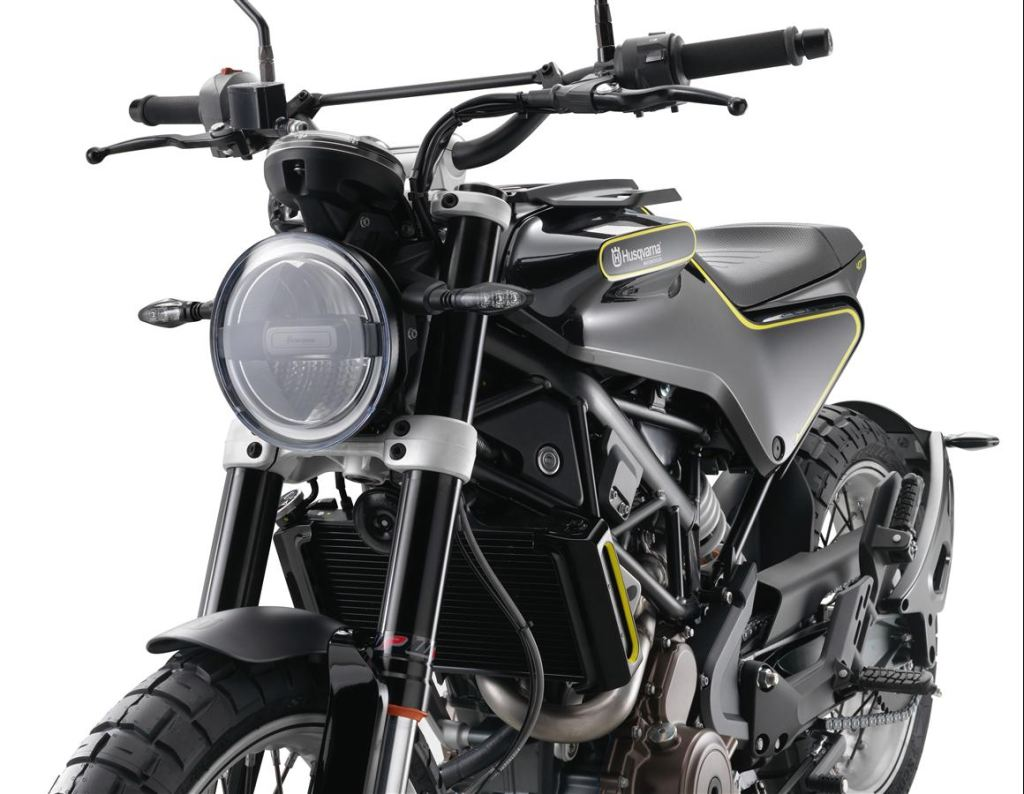 Motosiklet Sektöründe Euro 4 Damgası! 34. İçerik Fotoğrafı