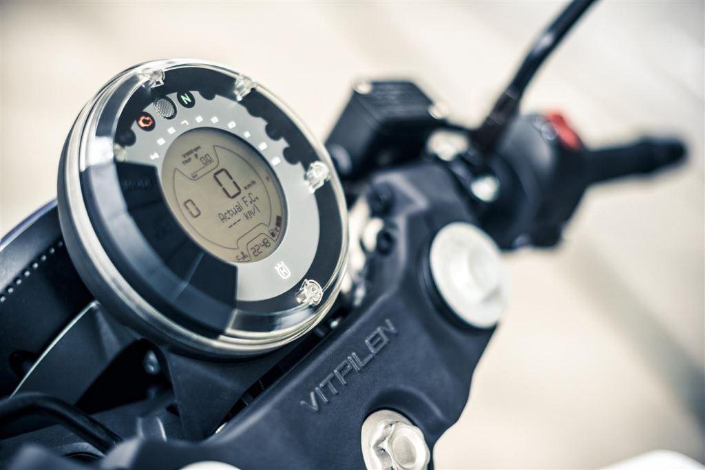 Motosiklet Sektöründe Euro 4 Damgası! 35. İçerik Fotoğrafı