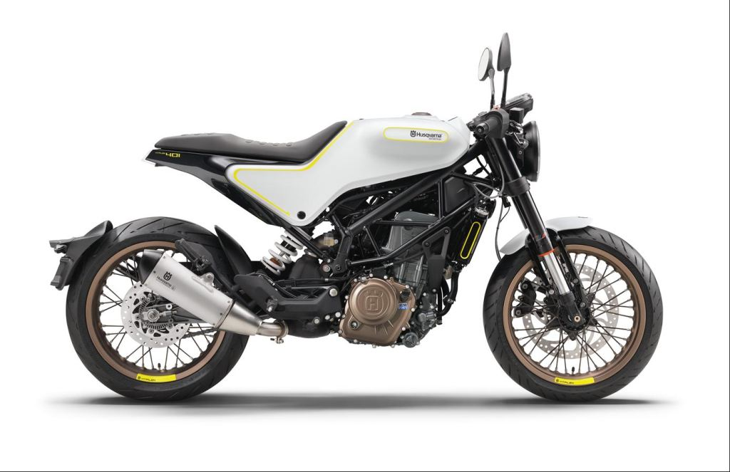 Motosiklet Sektöründe Euro 4 Damgası! 37. İçerik Fotoğrafı