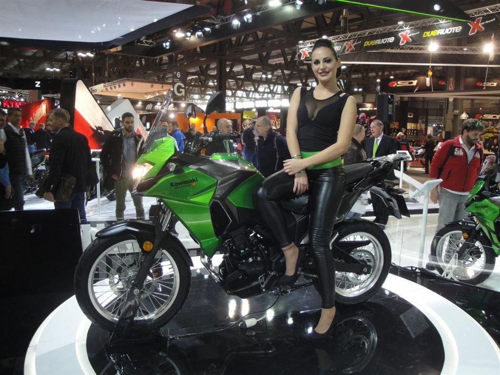 Motosiklet Sektöründe Euro 4 Damgası! 38. İçerik Fotoğrafı