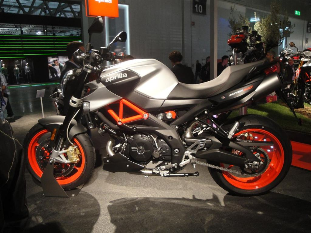 Motosiklet Sektöründe Euro 4 Damgası! 4. İçerik Fotoğrafı