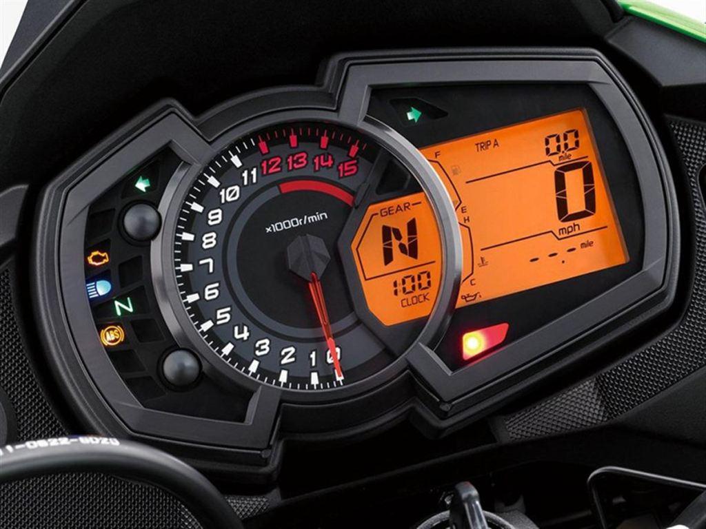 Motosiklet Sektöründe Euro 4 Damgası! 41. İçerik Fotoğrafı