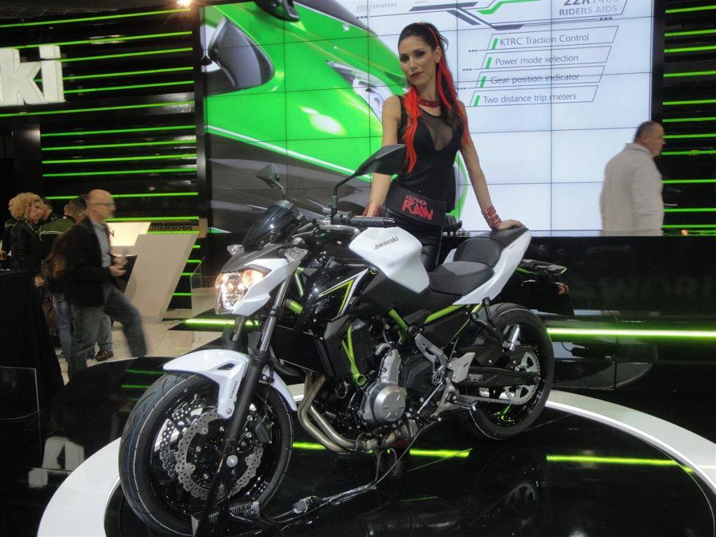 Motosiklet Sektöründe Euro 4 Damgası! 42. İçerik Fotoğrafı
