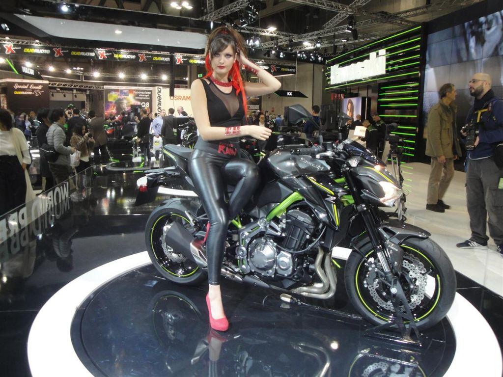 Motosiklet Sektöründe Euro 4 Damgası! 43. İçerik Fotoğrafı