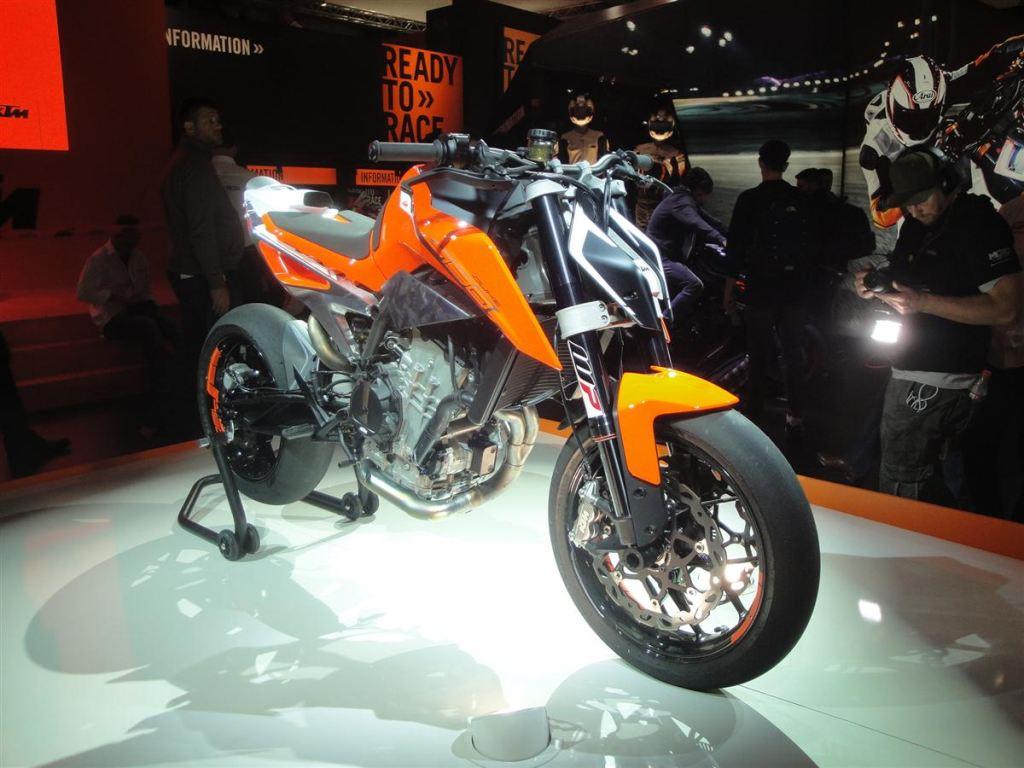 Motosiklet Sektöründe Euro 4 Damgası! 44. İçerik Fotoğrafı
