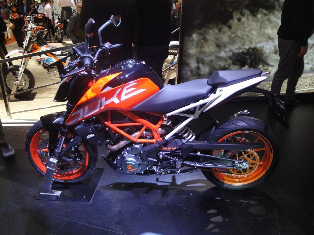 Motosiklet Sektöründe Euro 4 Damgası! 47. İçerik Fotoğrafı
