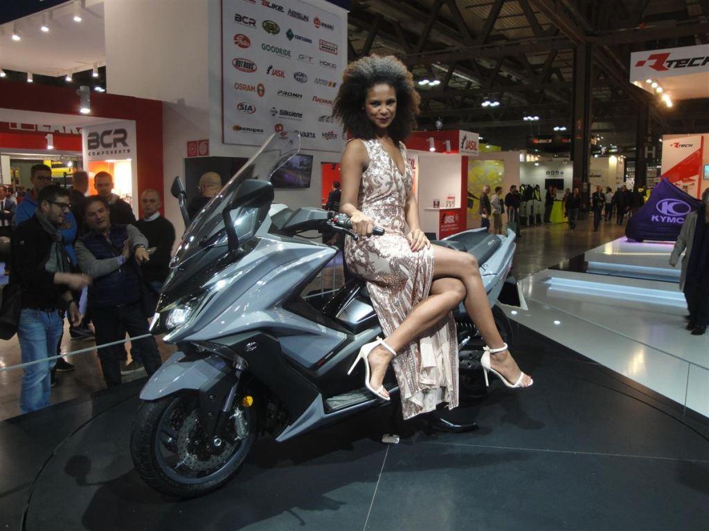 Motosiklet Sektöründe Euro 4 Damgası! 48. İçerik Fotoğrafı
