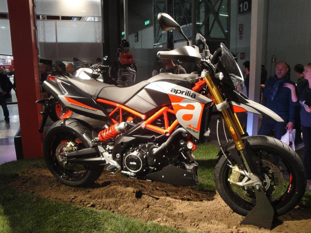 Motosiklet Sektöründe Euro 4 Damgası! 5. İçerik Fotoğrafı