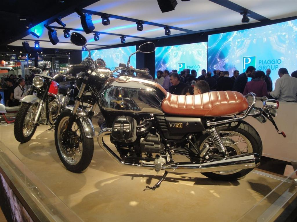 Motosiklet Sektöründe Euro 4 Damgası! 50. İçerik Fotoğrafı