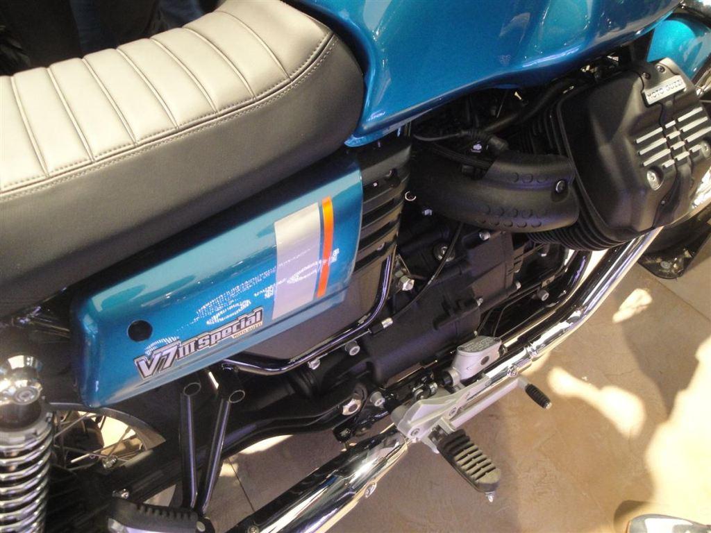 Motosiklet Sektöründe Euro 4 Damgası! 51. İçerik Fotoğrafı