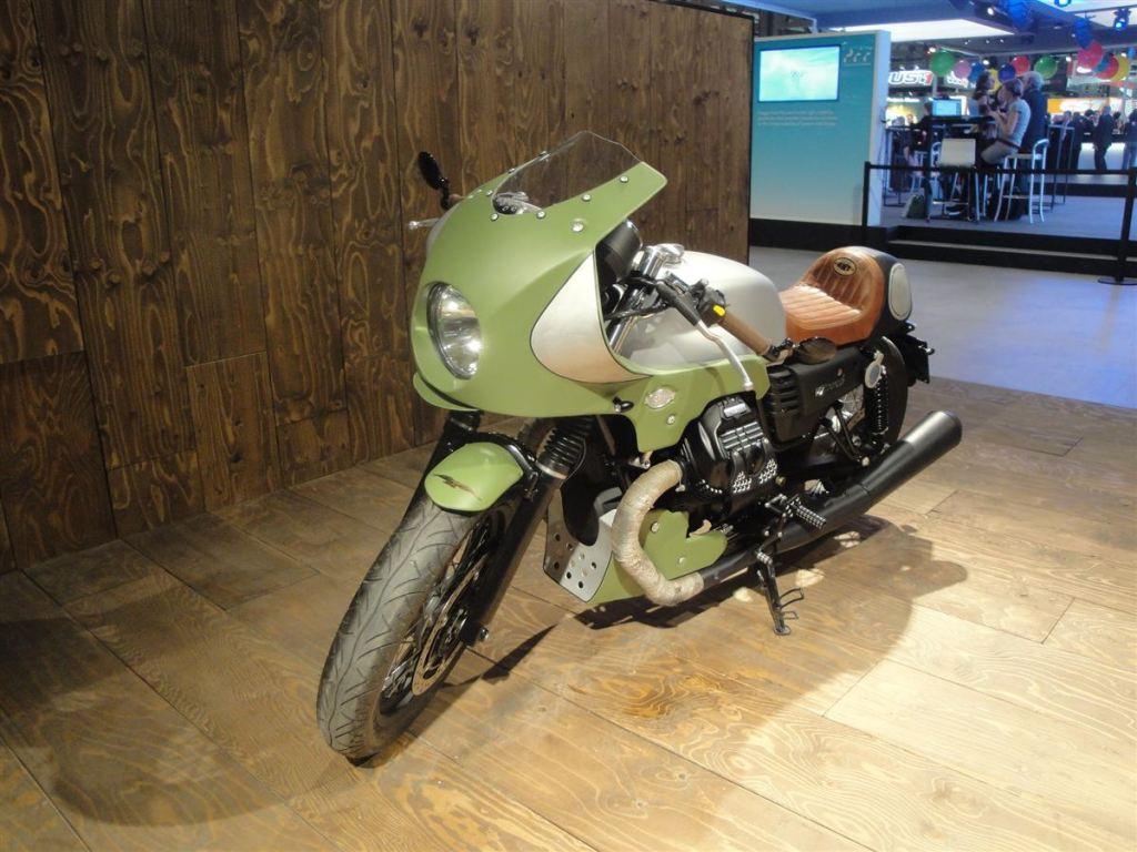 Motosiklet Sektöründe Euro 4 Damgası! 52. İçerik Fotoğrafı