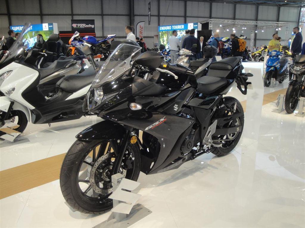 Motosiklet Sektöründe Euro 4 Damgası! 53. İçerik Fotoğrafı